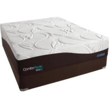 Comforpedic - Restored Spirits - Luxury Plush - Full