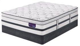 iComfort Hybrid - Merit II - Super Pillow Top - Cal King