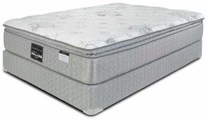 "ONYX LABEL - Comfortec - Chateau - 14"" Summit Top - King"