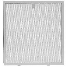 "Aluminum Open Mesh Grease Filter 13.680"" x 12.850"" x 0.375"""
