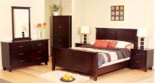9000 Bedroom Suite