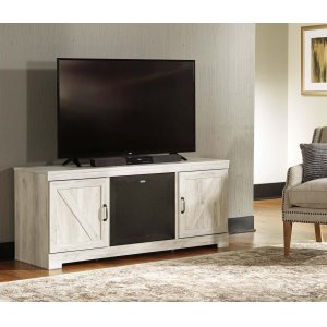 Ashley FurnitureBellaby - Whitewash 2 Piece Entertainment Set