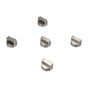 WhirlpoolPro Knob Kit for Gas Cooktops