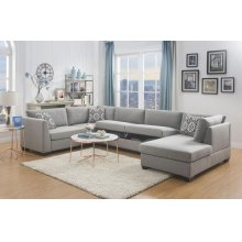 CYCLAMEN SECTIONAL SOFA