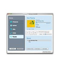 Sonos Desktop Controller
