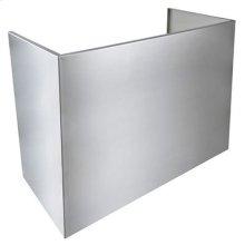 Optional Standard Depth Flue Cover for EPD61 Series Range Hoods