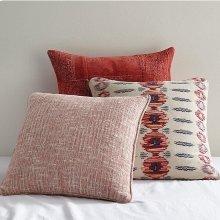 Just Rust Pillow Set