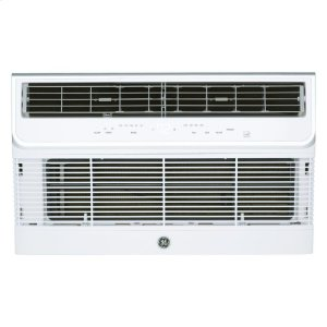 GE®115 Volt Built-In Heat/Cool Room Air Conditioner