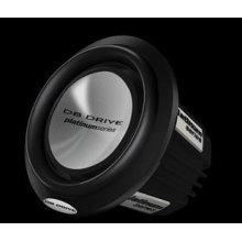 "12"" dual 4 ohm voice coil subwoofer 1500 watts"