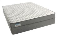 BeautySleep - Anderson Lakes - Tight Top - Firm - Queen - INCLUDES BOX SPRING