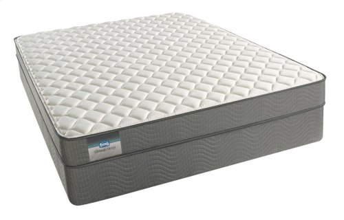 BeautySleep - Anderson Lakes - Tight Top - Firm -QUEEN