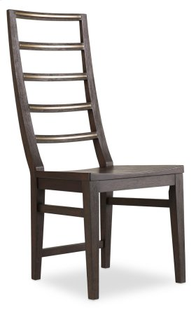 Dining Room Curata Ladderback Side Chair