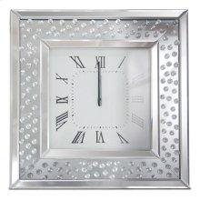 Square Wall Clock 280