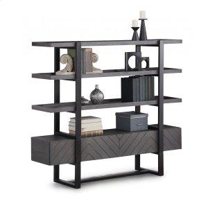 FlexsteelSummit Bookcase