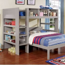Full-Size Annemarie Bunk Bed