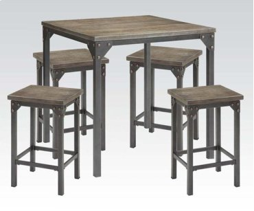 Percie Counter Height Dining