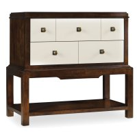 Bedroom Palisade Two Drawer Nightstand Product Image
