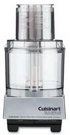 Plus 20 Cup Food Processor