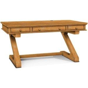 JOHN THOMAS FURNITUREExecutive Desk Top with Zodiac Base