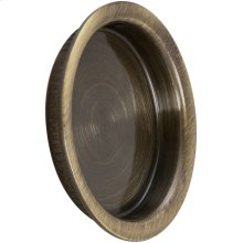 Cup Pull in (SB Shaded Bronze, Lacquered)