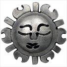 Metal Vintage Sun Product Image