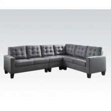 Earsom Sectional Sofa