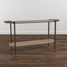 Chelsea Pier Console Table