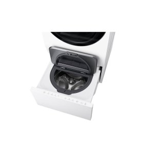 LG AppliancesLG SIGNATURE: 0.7 cu. ft. LG SideKick Pedestal Washer