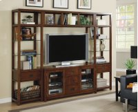 Home Entertainment Danforth Wall Group w/56'' Console Product Image