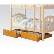 Honey Oak 2pc Drawers for 2359 Product Image