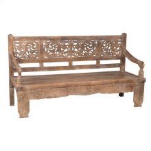 WD Bench Natural SFK