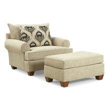 Jackson Chair & 1/2
