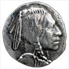 Metal Indian Head Product Image