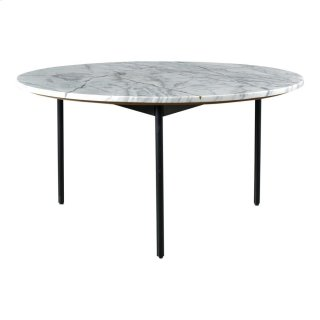 Lava Marble Coffee Table Large