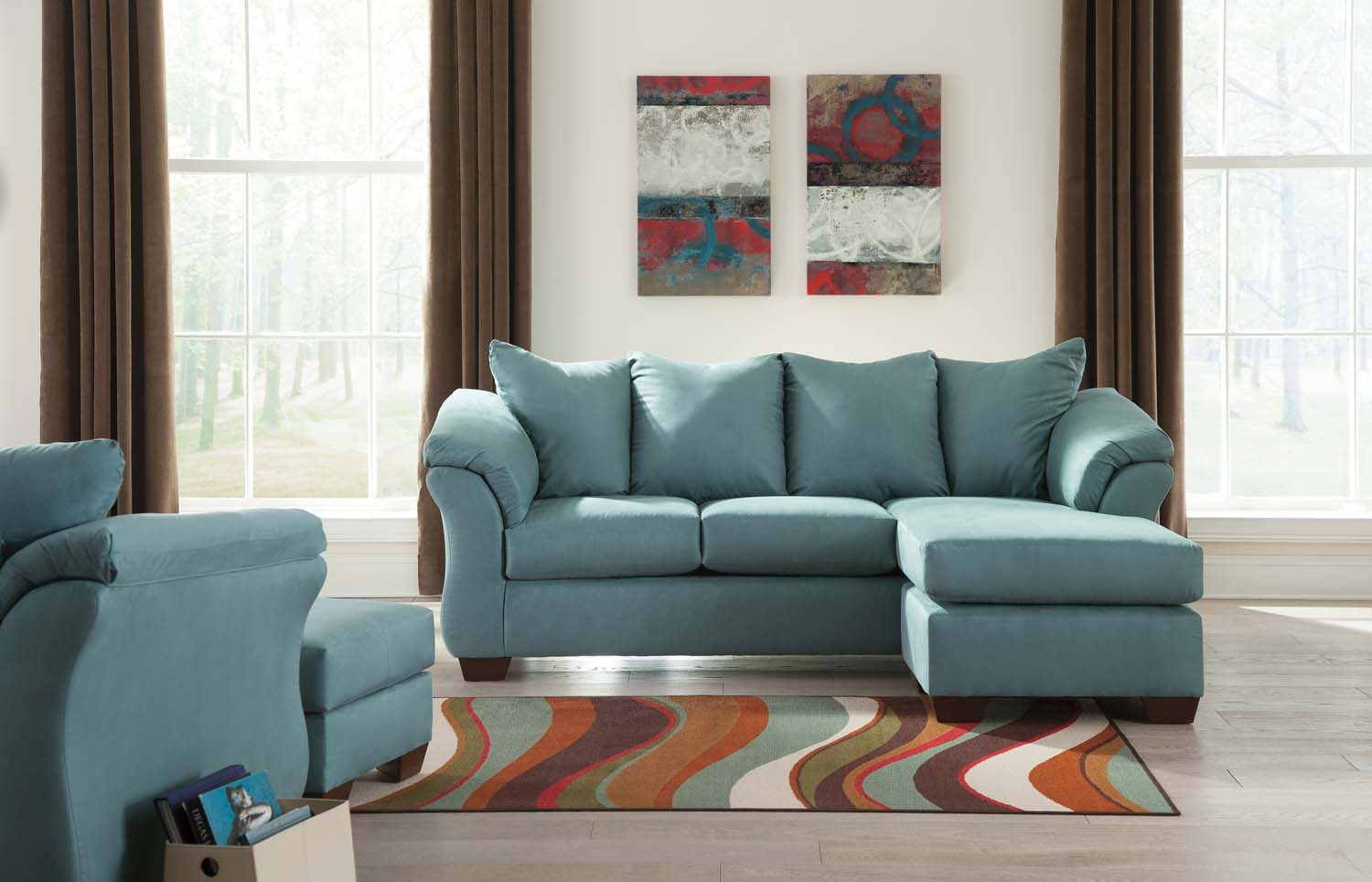 Additional Sofa Chaise