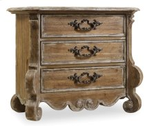 Bedroom Chatelet Nightstand