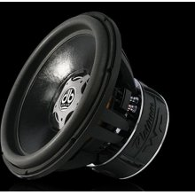 "15"" 2 ohm voice coil subwoofer"