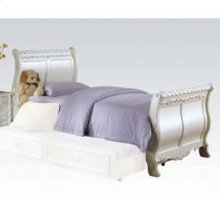Kit-twin Sleigh Bed-hb/fb/r