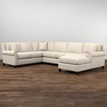 Harlan U-Shaped Sectional