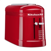 100 Year Limited Edition Queen of Hearts 2 Slice Toaster Passion Red