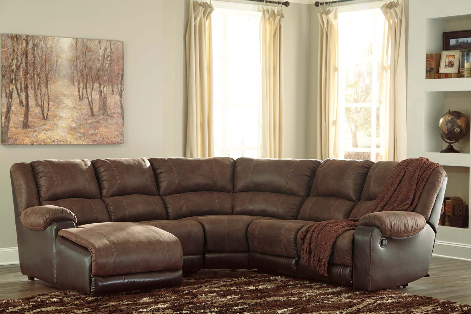 LAF Corner Chaise : laf corner chaise - Sectionals, Sofas & Couches