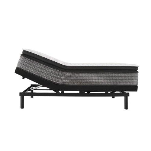 Response - Performance Collection - Heartwarming - Cushion Firm - Euro Pillow Top - Cal King