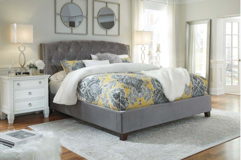 B600658 In By Ashley Furniture In Chippewa Falls Wi King Cal King