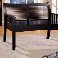 Solimar Storage Bench