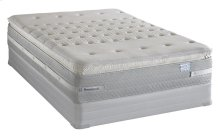 Posturepedic - Macaulay - Plush - Euro Pillow Top - Queen