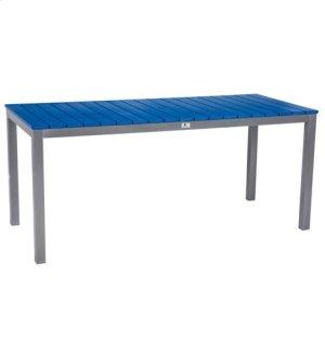 "30"" x 70"" Rectangular Dining Table"