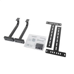 Headboard Bracket Kit (Roger 5S models)