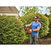 40V MAX* 22 in Hedge Trimmer