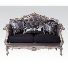 Ant. Platinum Love W/3 Pillows