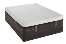 Lux Estate Hybrid Collection - Brooklet - Plush - Queen